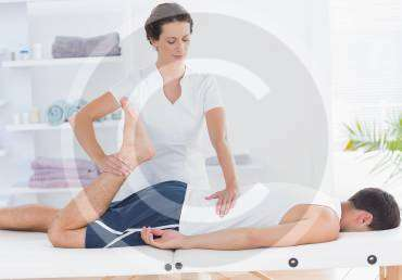 Massage Can Help Those with Osteoarthritis of the Knee