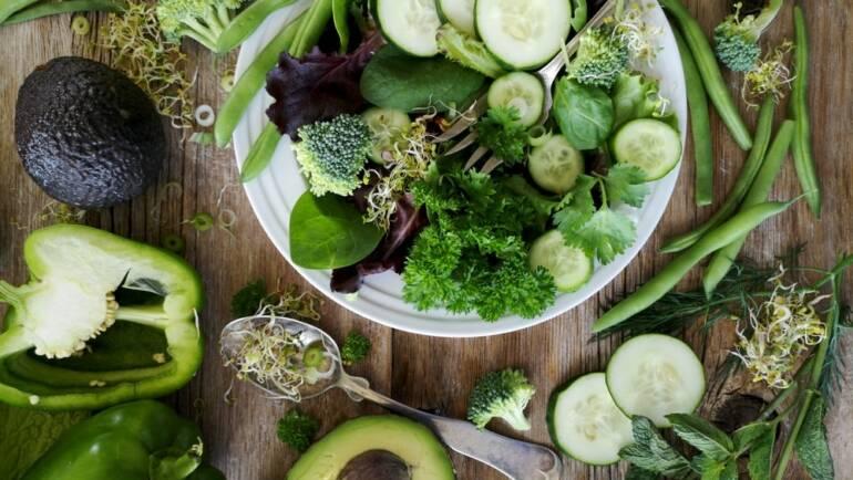 Detoxen; afvalstoffen afvoeren met dagelijkse kruiden uit je keuken